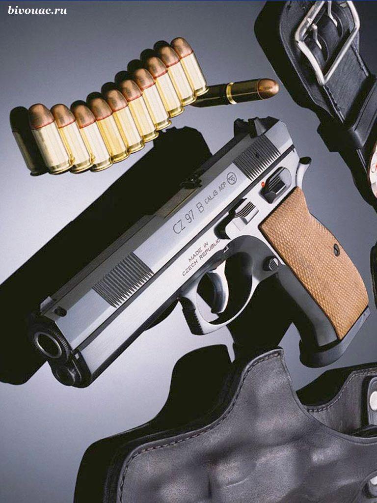 CZ 97 pistol | Guns | Hand guns, Guns, Firearms