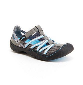 """JBU """"Jetty"""" Fisherman Shoes"""