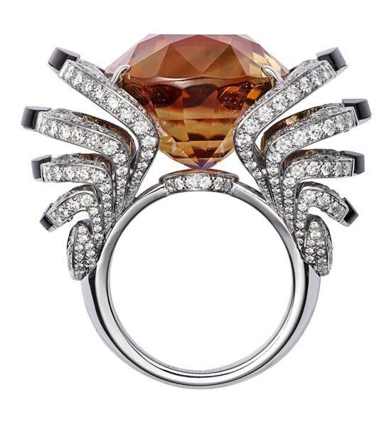 Throne for a King #diamond #king
