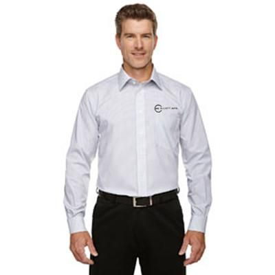 0b9215c77 Buy custom embroidered Devon and Jones promotional apparel online at EZ  Corporate Clothing; men's and ladies polos, twill shirts and jackets, no  minimum.