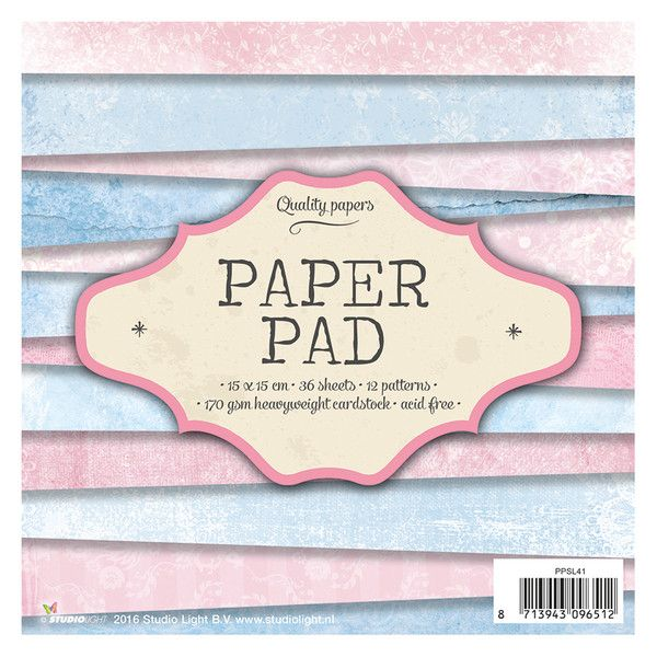 Scrapbooking-Papier - Scrapbooking Papier 36 Blatt  - ein Designerstück von krealiebst bei DaWanda