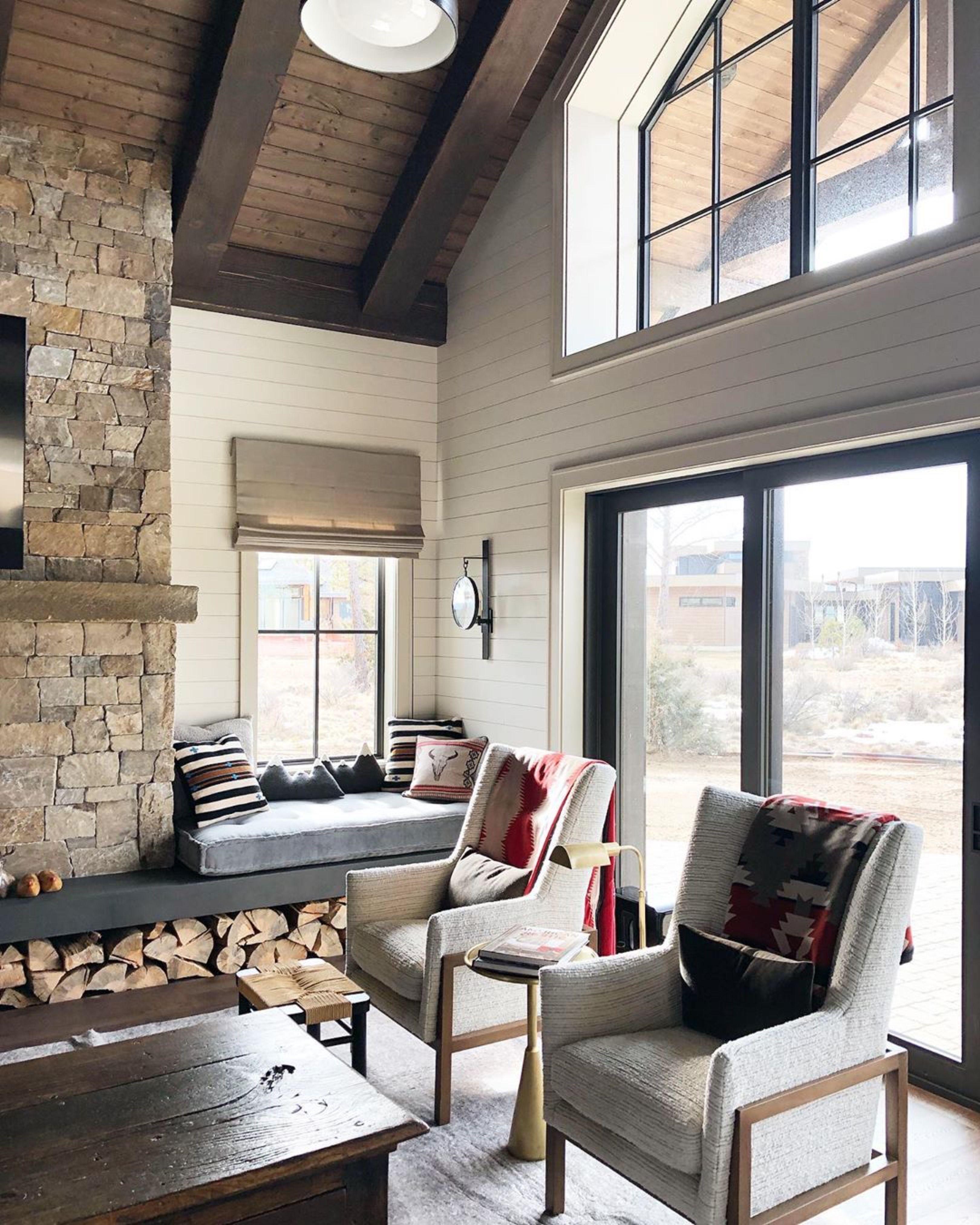 Rustic Living Room Ideas Rustic Living Room Living Room Windows Great Rooms