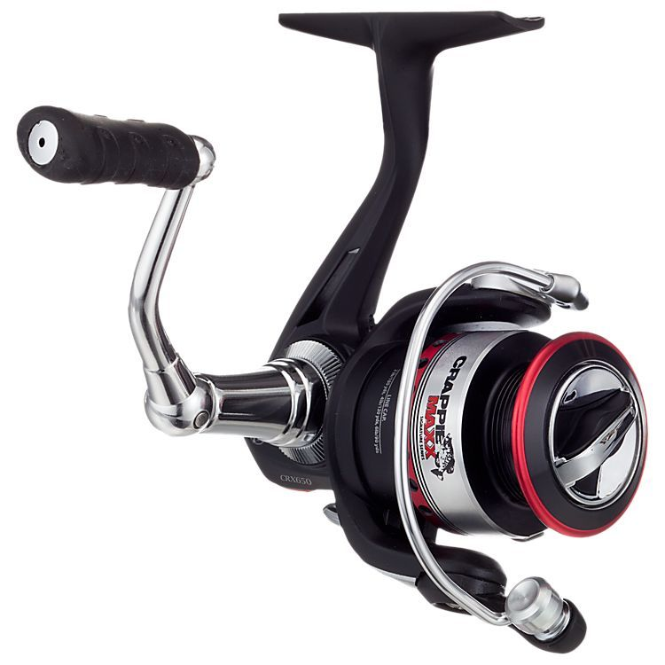 d485b677a0ae8 Bass Pro Shops Crappie Maxx Spinning Reel   Bass Pro Shops: The Best Hunting,  Fishing, Camping & Outdoor Gear