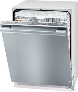 Miele Futura Dimension Series G5675SCSF Fully Integrated