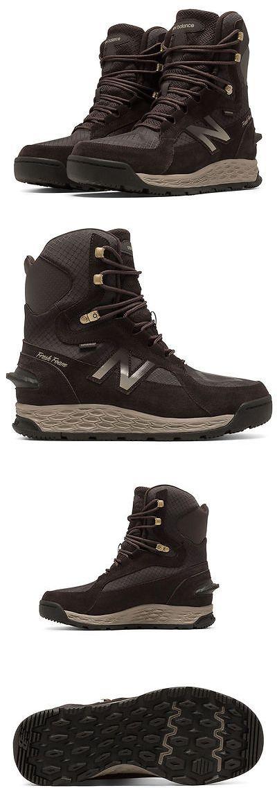 d1fde626b9b Boots 11498: New Balance Bm1000br Men S Fresh Foam 1000 Cold Weather ...