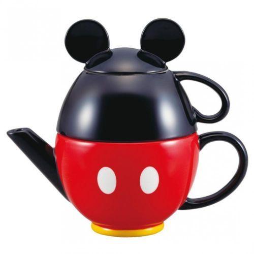 Daily Limit Exceeded Tea Pots Tea Pot Set Mickey Mouse Kitchen