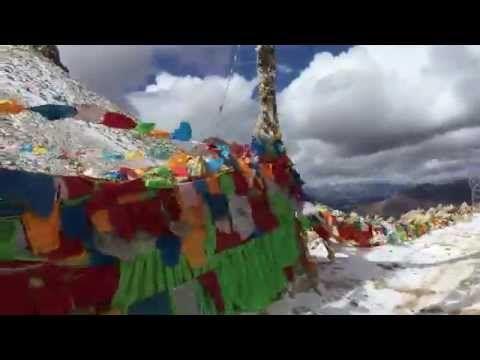 Tro La Pass: A Video Postcard from Kham - YoWangdu.com