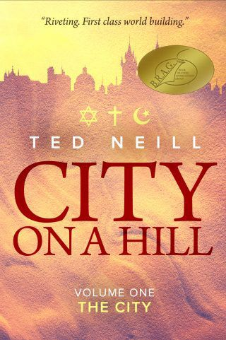 f City on a Hill by Ted Neill