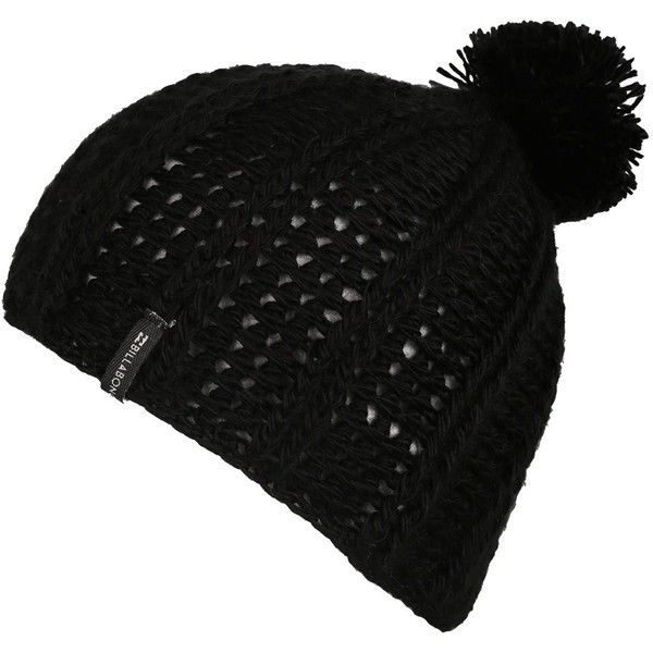 b6a77f8b1b6 Billabong Women s Winter Crossing Beanie ( 25) ❤ liked on Polyvore  featuring accessories