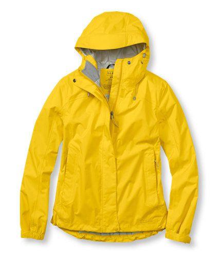f1d90038fe5 Trail Model Rain Jacket  L.L. Bean The question is