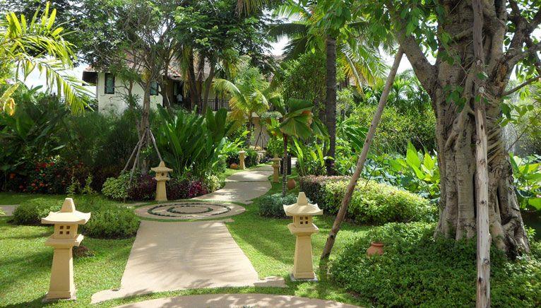 thai garden design - Google Search | Garden design ...