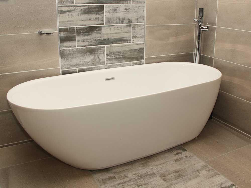 Ctm Free Standing Bath Tubs