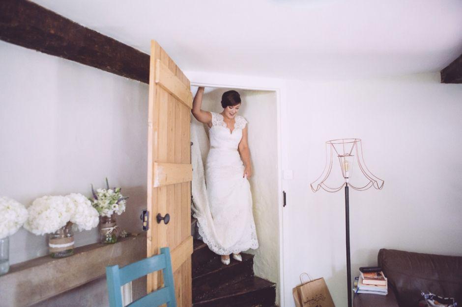 Cripps Barn, Bibury Wedding //  Mr and Mrs Adams
