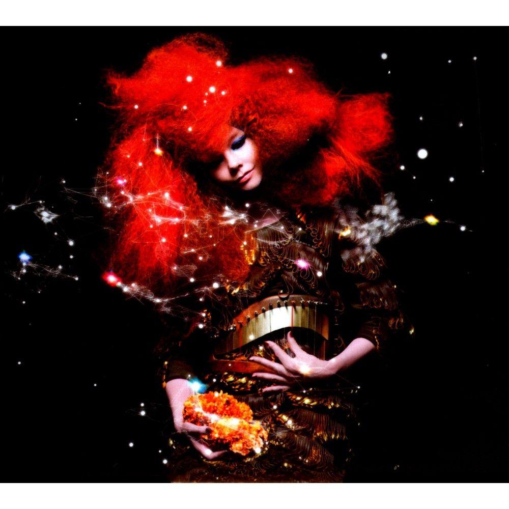 Björk - Biophilia (Vinyl) | Products | Pop albums, Bjork