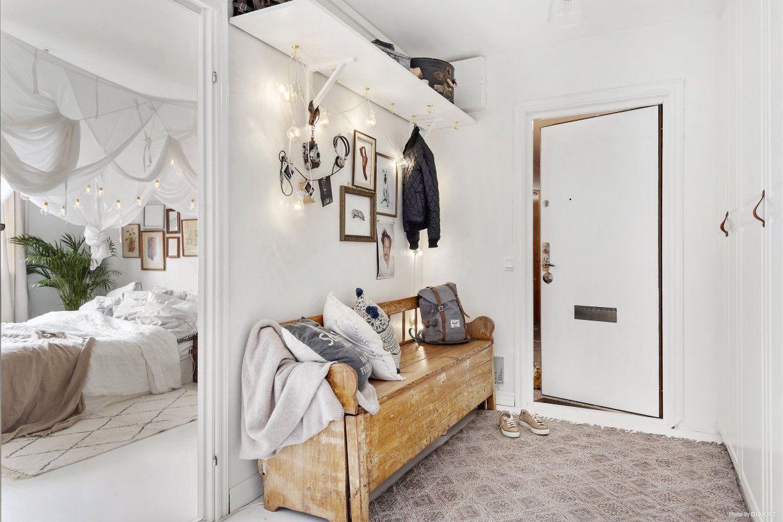 Witte Slaapkamer Inspiratie : Stoere witte hemelse slaapkamer slaapkamer en inspiratie