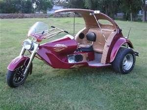 used vw trikes sale Quotes | Cars and motorcycles | Vw trike