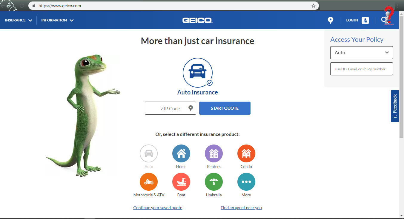 How To Contact Geico Customer Service How to Wiki