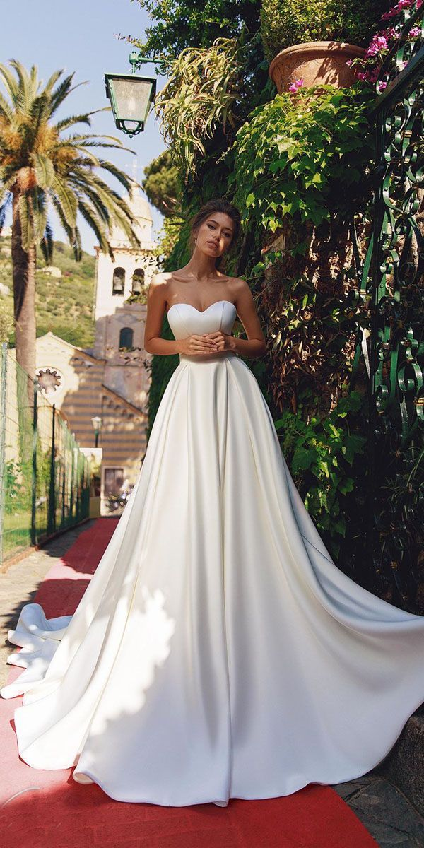 Fabulous Viero Wedding Dresses To Admire You | Wedding Dresses Guide