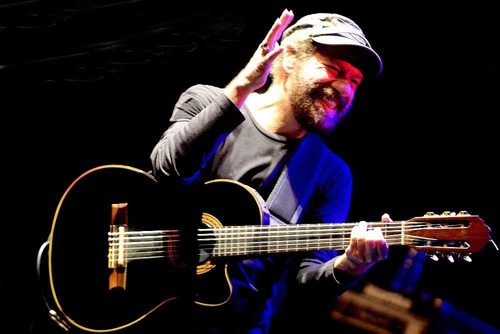 João Bosco (15/05/2013)