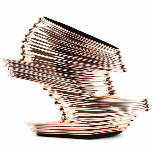 Avant Garde Fashion - dramatic sculptural footwear design; shoe art // United Nude