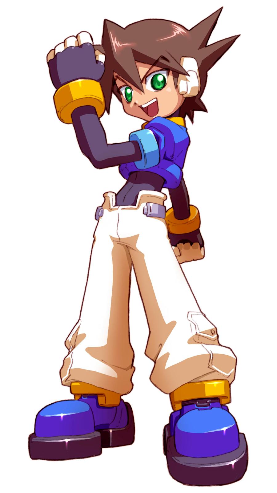 Zx Vent Png 900 1600 Mega Man Art Mega Man Character Design