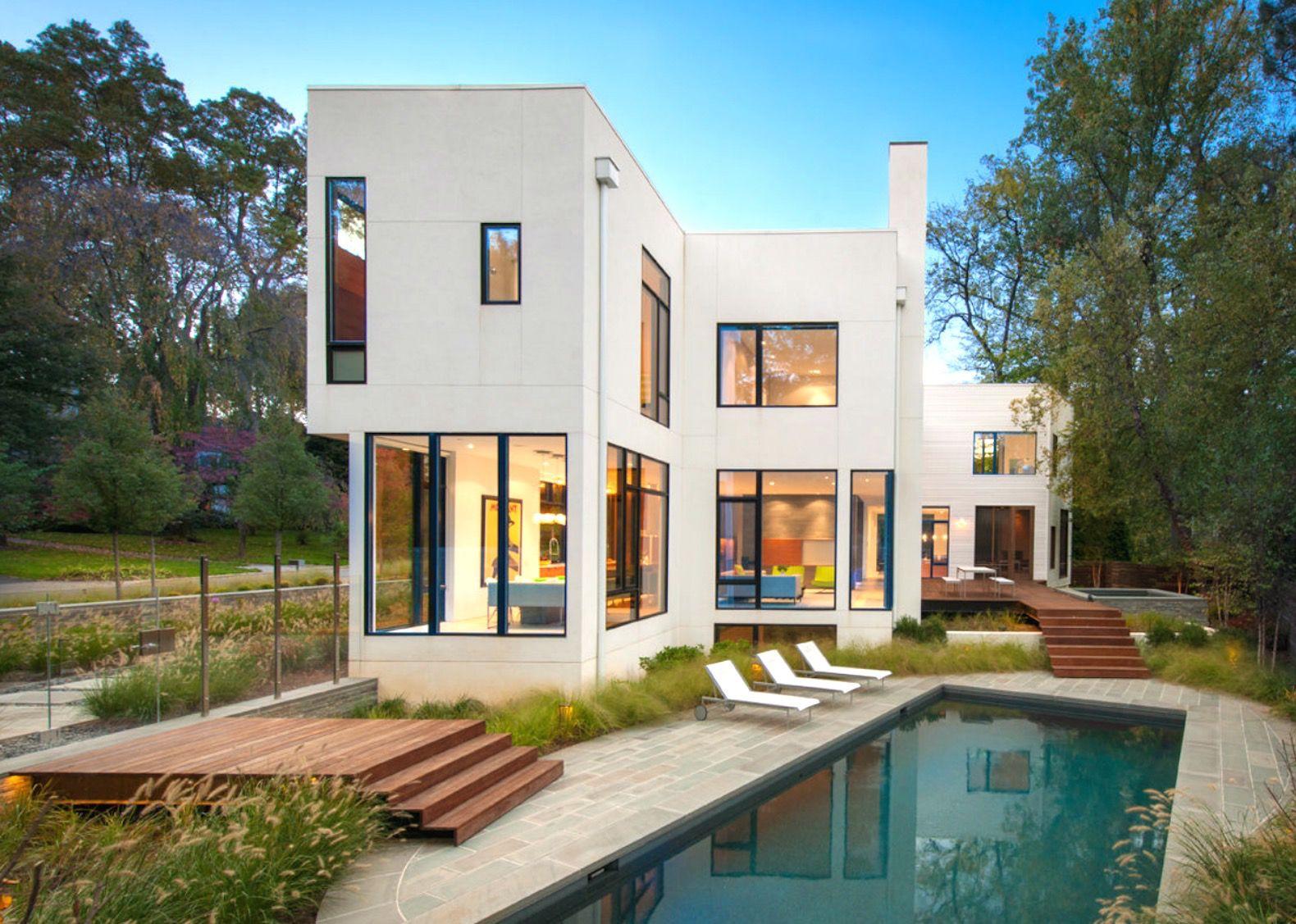 Modular One By Robert Gurney Affordable Prefab Homes Prefab Homes Modern Modular Homes