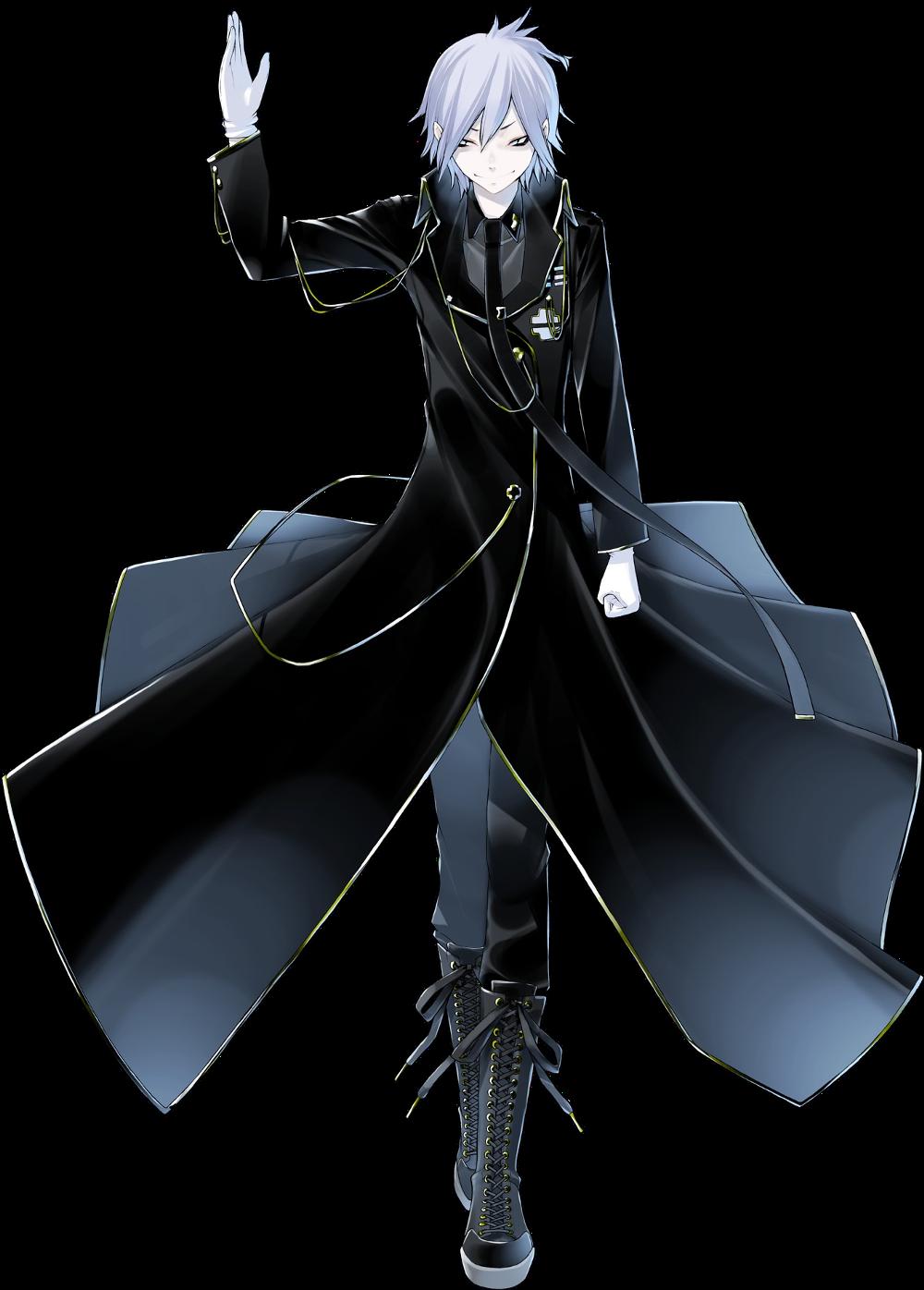 Yamato Hotsuin Devil, Anime and Shin megami tensei