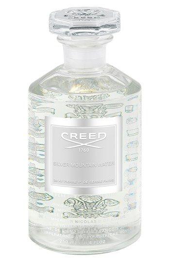 Creed Silver Mountain Water Fragrance 8 4 Oz Perfume Men Perfume Fragrance