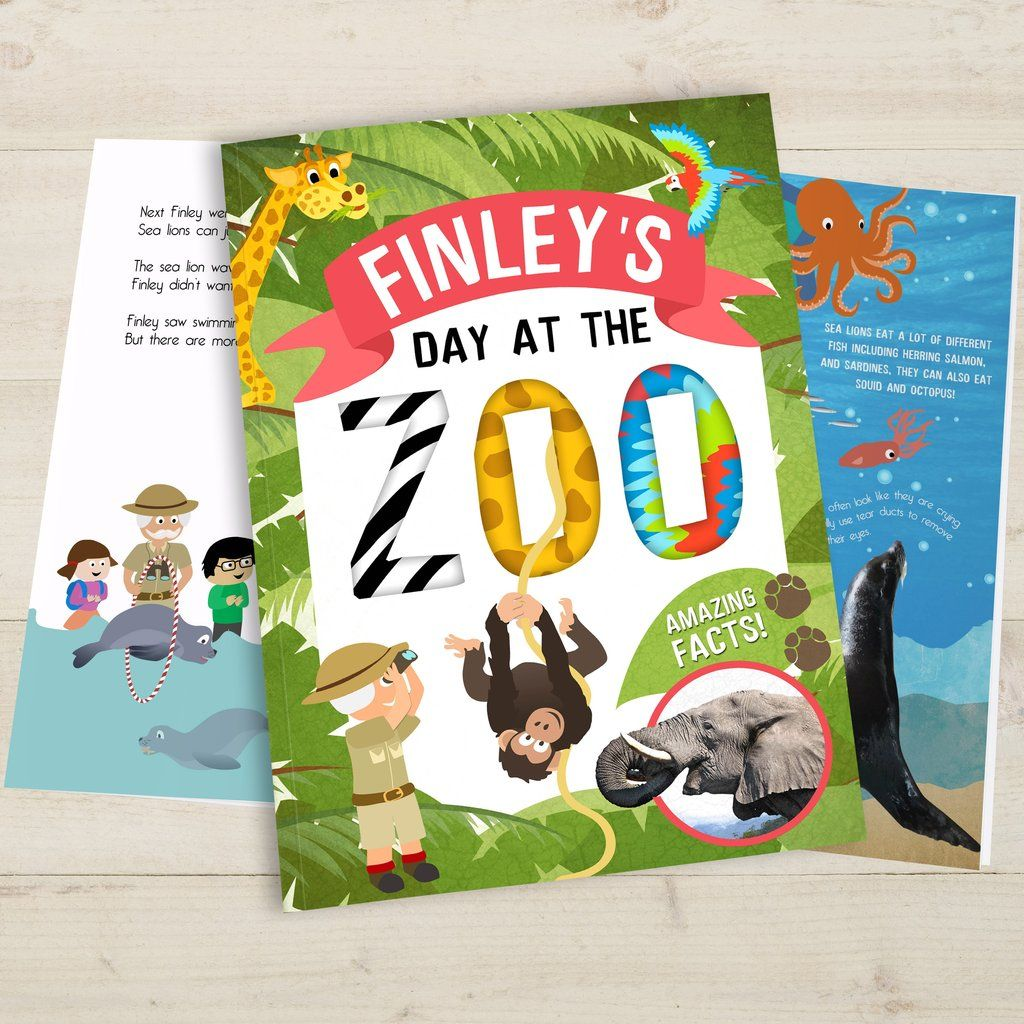 25++ Zoo animal books for toddlers ideas in 2021