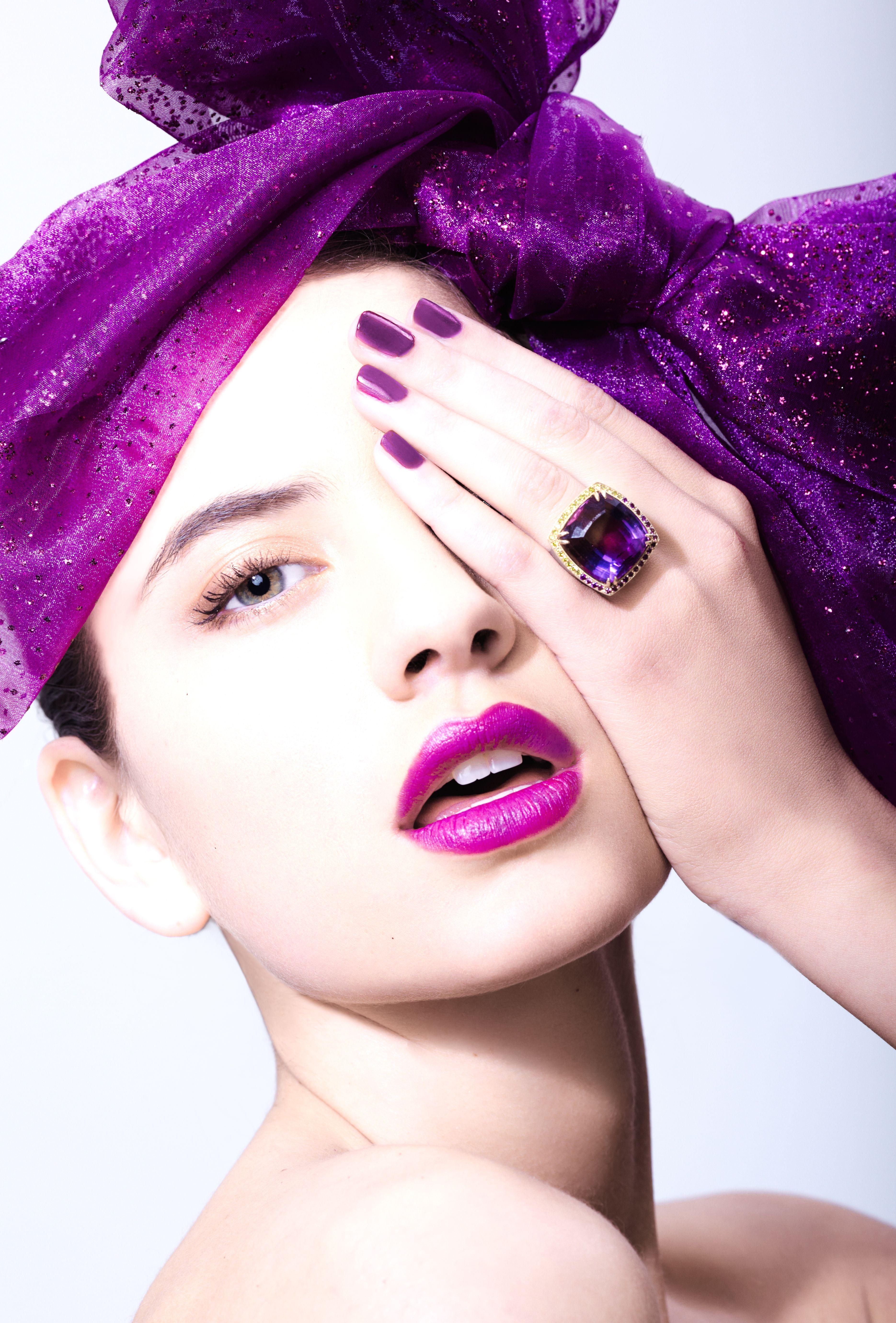 Stephanie Klasse Denver Colorado Makeup Artist Artistry