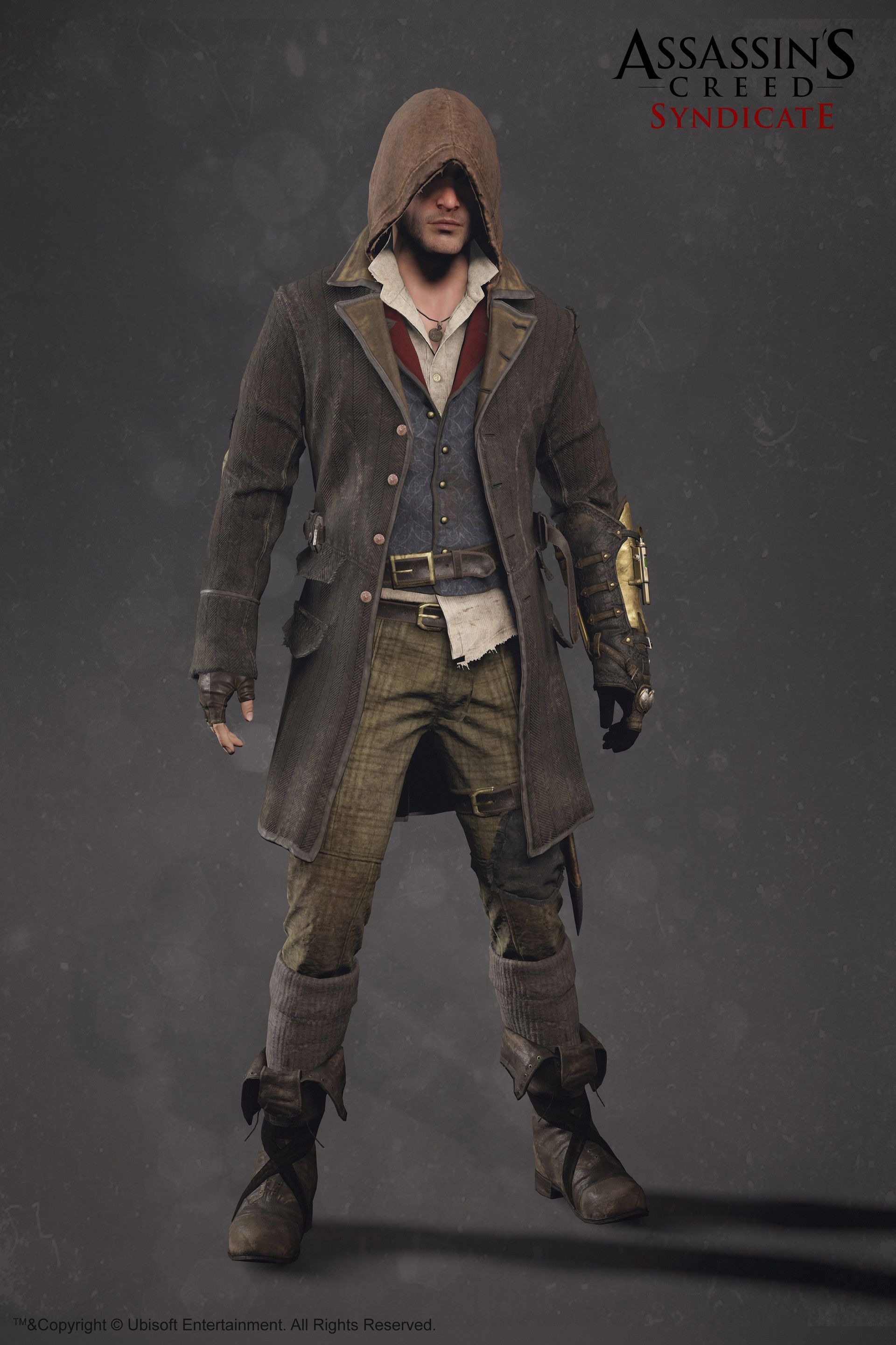 The Art Of Assassin S Creed Syndicate Assassin S Creed Black