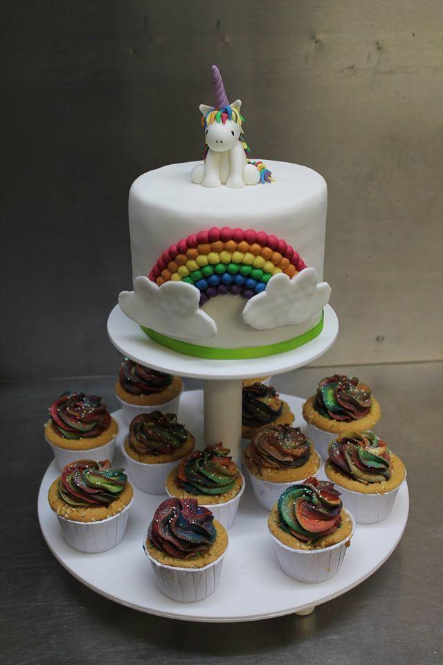 Einhorn...cake