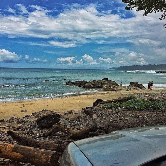 Pin On Best Beaches Mal Pais Santa Teresa Costa Rica