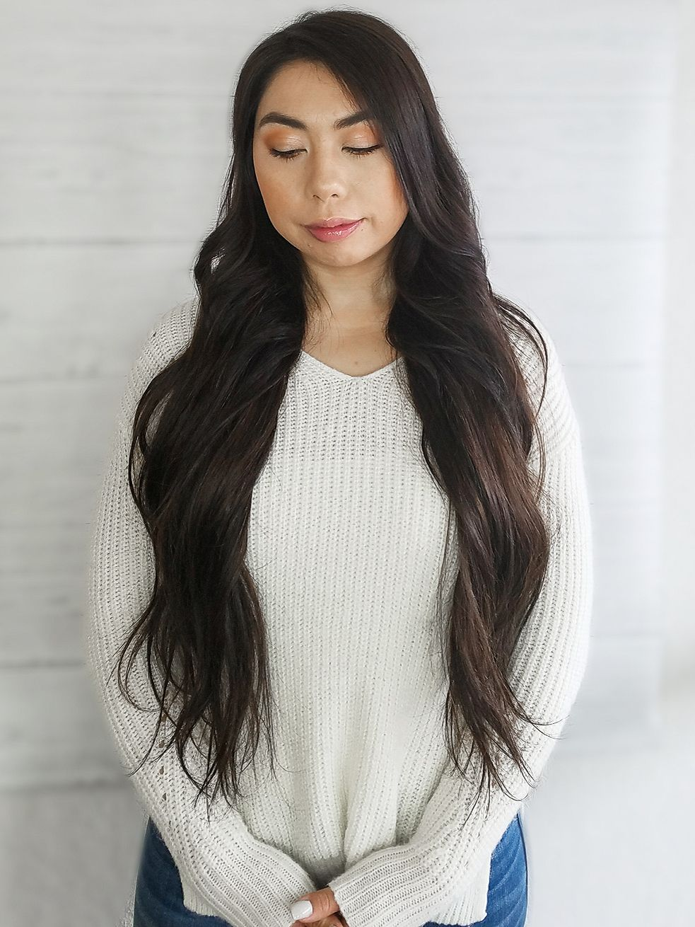 Having hair extensions can be easy as long as you do the