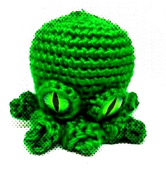 ...You can find Cthulhu and more on our website....You can find Cthulhu and more on our website....
