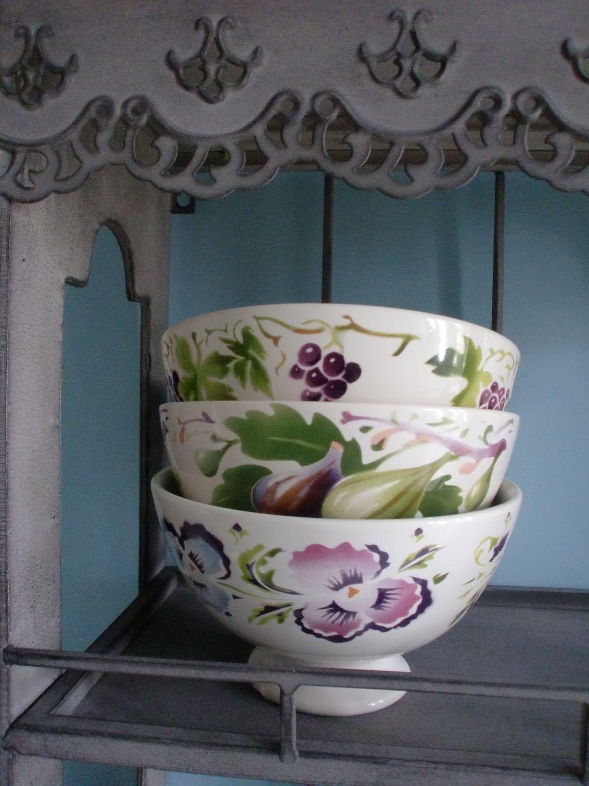Bowls comptoir de famille comptoir de famille - Comptoir de famille online ...