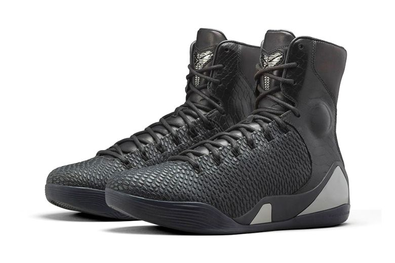 Picture of Nike Kobe 9 KRM EXT