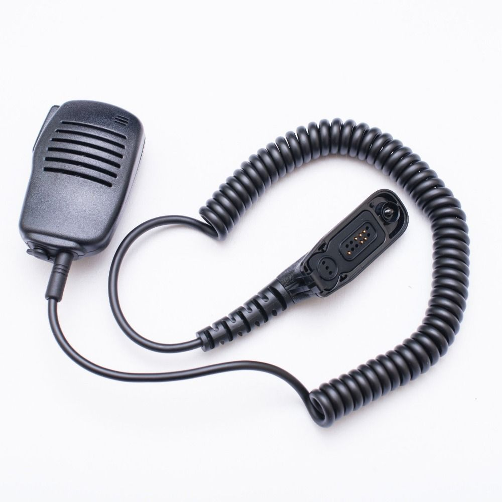 Click to Buy ucuc Speaker Microphone for Motorola MOTOTRBO DGP