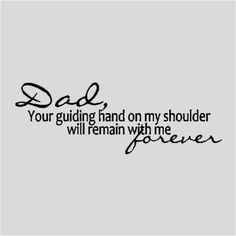father guardian angel tattoo quotes - Google Search | Dad ...