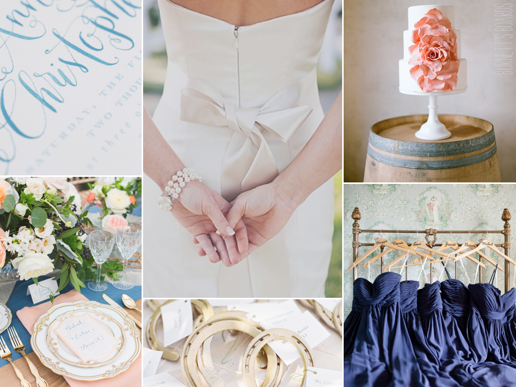 coral and blue (reader request) | Wedding, Wedding and Wedding themes
