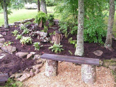 1000 images about woodland shade gardens on pinterest shade garden woodland garden and native nurseries - Shade Garden Design Ideas