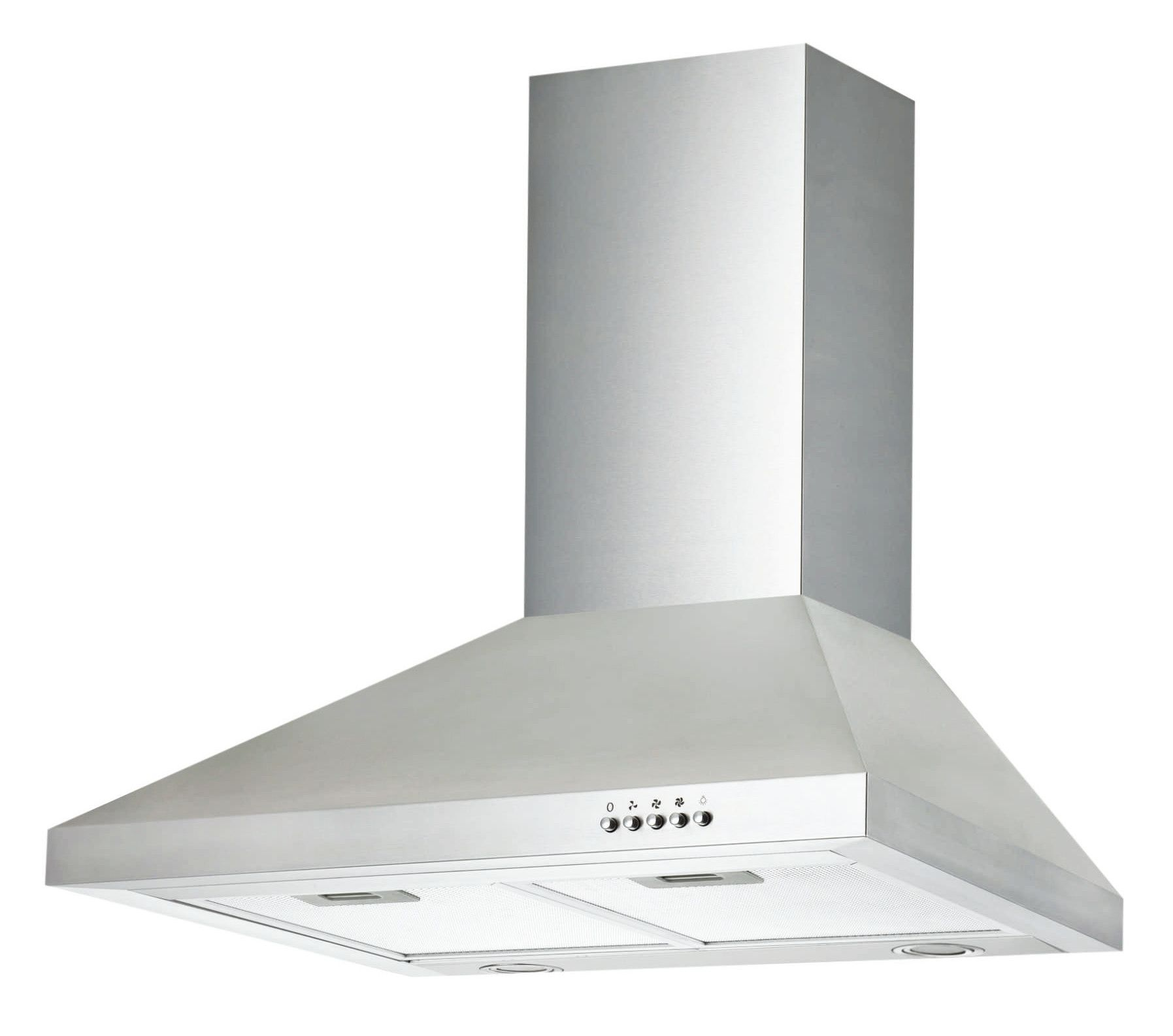 30 inch oswrh668s3bk 30 ak black stainless steel wall mount range hood - 30 400 Cfm Wall Mount Range Hood