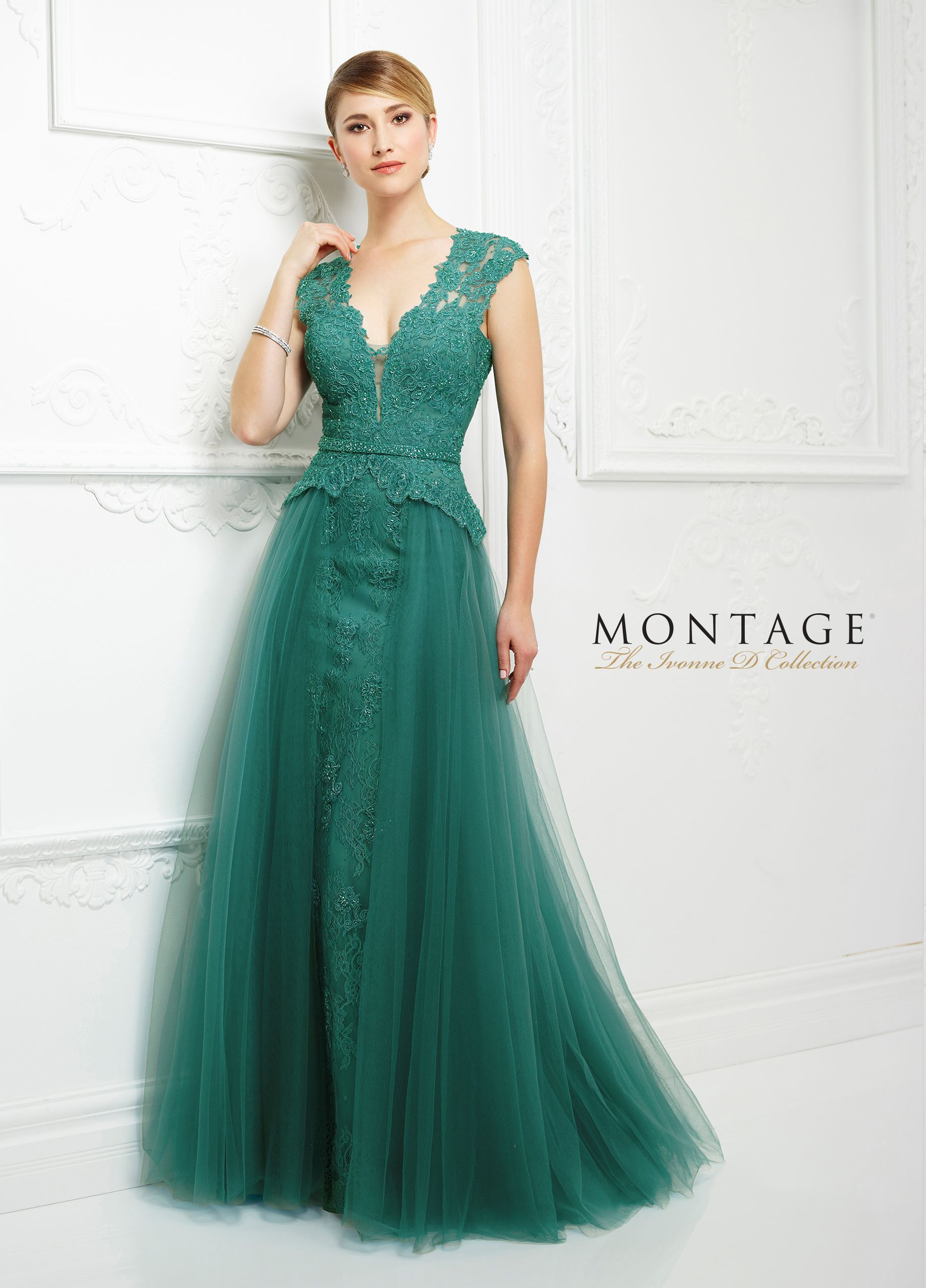 Couture Ivonne D Mother of the Bride Dresses 2019 for Mon Cheri ... 8508f7ea9