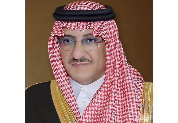 نائب خادم الحرمين يستقبل سفير جمهورية ألمانيا الاتحادية لدى المملكة - http://www.watny1.com/381945.html