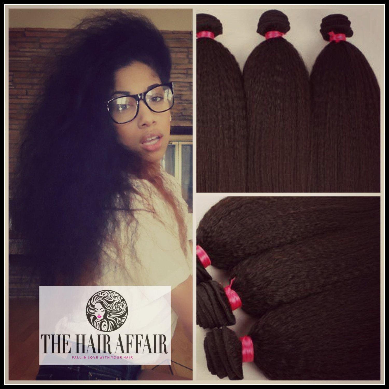 Coarse yaki virgin brazilian human hair bundle by thehairaffair coarse yaki virgin brazilian human hair bundle by thehairaffair 8500 pmusecretfo Gallery