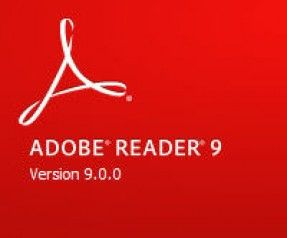 Adobe Pdf Reader 9 Full