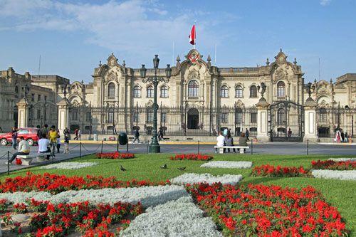 Lima Best City In Peru Lima Peru Peru Peru Travel