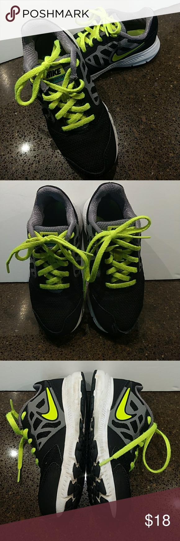 Boys Size 12 Nike Downshifter 6