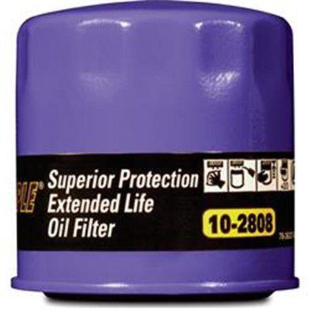 Royal Purple Oil Filter 10-2808 2, 4, or 6 Pak Of Filters