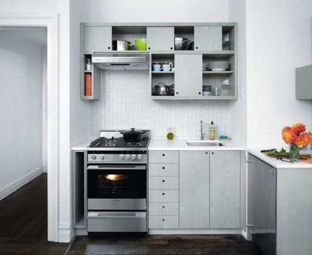 Cocinas Integrales Pequenas Y Modernas 2020 Cocinas Integrales